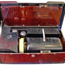 Radios antiguas: RADIO MODELO 2510, FABRICADO POR PHILIPS EN HOLANDA . Lote 26319583