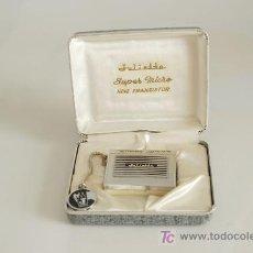 Radios antiguas: RADIO DE TRANSISTORES. JULIETTA. CON ESTUCHE. . Lote 24435395