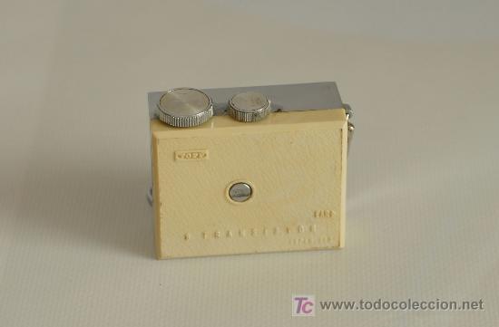 Radios antiguas: Radio de transistores. Julietta. Con estuche. - Foto 4 - 24435395