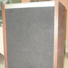 Radios antiguas: SONY - BAFLE - ALTAVOZ. Lote 26733715