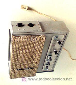 Radios antiguas: ANTIGUO RADIO STIBERT, FUNCIONANDO - Foto 3 - 26824977