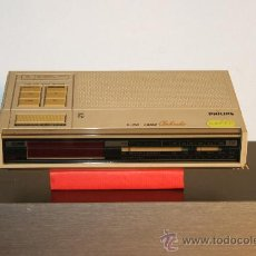 Radios antiguas: RADIO RELOJ. Lote 20078011