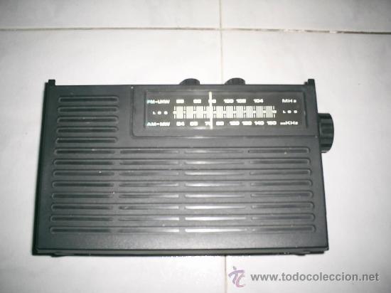 BONITO RADIO ANTIGUO (Radios, Gramófonos, Grabadoras y Otros - Transistores, Pick-ups y Otros)