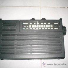 Radios antiguas: BONITO RADIO ANTIGUO . Lote 27563661