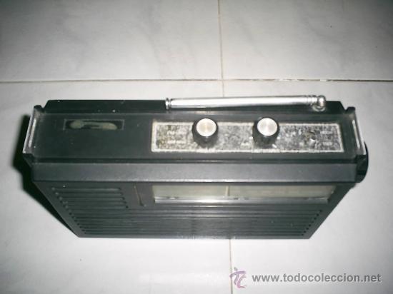 Radios antiguas: bonito radio antiguo - Foto 2 - 27563661