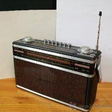 Radios antiguas: TRANSISTOR: THOMSON DUCRETET, AÑOS 60. Lote 34225844