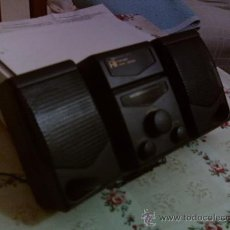 Radios antiguas: MINI RADIO .-. Lote 22869439