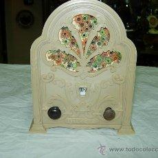 Radios antiguas: TRANSISTOR INVICTA. Lote 26387504