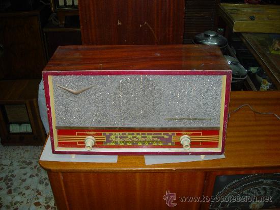 RADIO YONDER (Radios, Gramófonos, Grabadoras y Otros - Transistores, Pick-ups y Otros)
