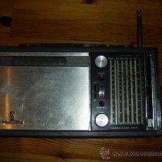 Radios antiguas: RADIO GRUNDIG 205 SATELITT TRANSISTOR 5000. Lote 186453510