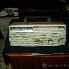Radios antiguas: TRANSISTOR SANYO. Lote 26460357