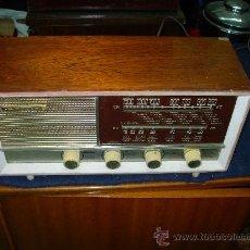 Radios antiguas: RADIOS SANZ. Lote 26803237