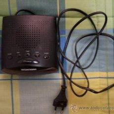 Radios antiguas: RADIO FM/AM - BUCOMETASANA.. Lote 26842483