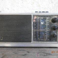 Radios antiguas: RADIO MARCA PHILIPS. Lote 28239716