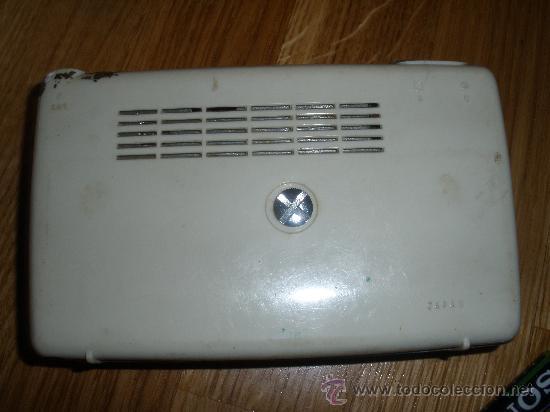 Radios antiguas: RADIO SARPP - Foto 2 - 28325084