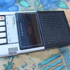 Radios antiguas: GRABADORA OSAKA. (SIN CABLE). DESCONOZCO SU FUNCIONAMIENTO. Lote 28814058