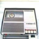 Radios antiguas: MAGNETOFON ALEMAN TELEFUNKEN DE LOS AÑOS 60. Lote 28983212