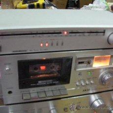 Radios antiguas: MODULO NORMENDE HIFI TUNER (SINTONIZADOR DE RADIO) MOD. TU 1001 EN DE FUNCIONAMIENTO. Lote 105619771