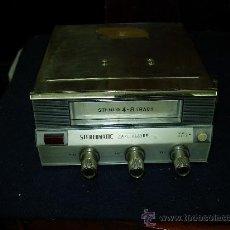 Radios antiguas: RADIO DE COCHE. Lote 29723572