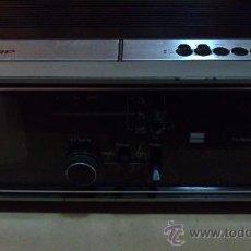 Radios antiguas: &-ANTIGUA RADIO-Y-TELEVISION--SHAR---... Lote 30313905