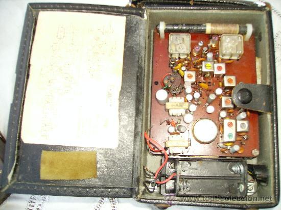 Radios antiguas: Rareza Radio Orion Solid State - Foto 5 - 30543021