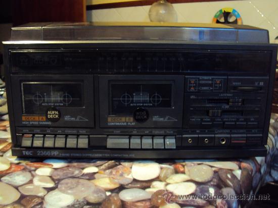 LO QUE VEIS (Radios, Gramófonos, Grabadoras y Otros - Transistores, Pick-ups y Otros)