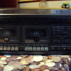 Radios antiguas: LO QUE VEIS. Lote 30575238