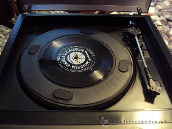 Radios antiguas: lo que veis - Foto 4 - 30575238