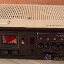 Radios antiguas: RADIO DESPERTADOR GRUNDIG SONO CLOCK 110. Lote 31040363