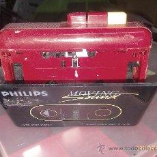 Radios antiguas: WALMAN PHILIPS. Lote 31299815