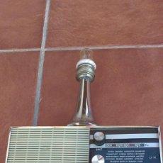 Radios antiguas: -ANTIGUA RADIO NEYPO CON INJERTO DE LUZ-(NO FUNCIONA). Lote 33841206