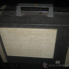 Rádios antigos: TOCADISCOS PERPETUUM EBNER MUSICAL 331. Lote 34181679