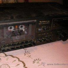 Radios antiguas: EQUIPO STEREO CASSETTE TECHNICS M22 EN DE FUNCIONAMIENTO. Lote 35001601