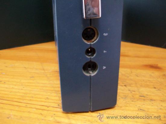 Radios antiguas: Radio Transistor KÖNIGER. - Foto 10 - 35804674