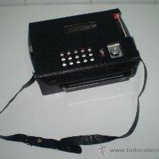 Radios antiguas: CURIOSO Y BONITO MAGNETOFONO REMCO.. Lote 35885279