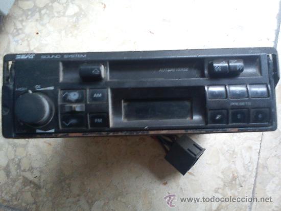 Radios antiguas: frontal - Foto 3 - 31184028