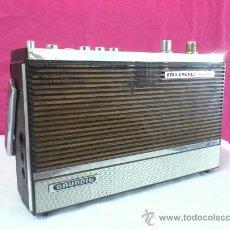 Radios antiguas: RADIO TRANSISTOR GRUNDING MUSIC BOY . VINTAGE. Lote 36156234