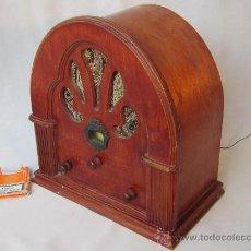 Radios antiguas: RADIO DE PILAS. Lote 36310497