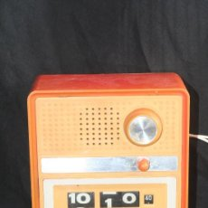 Radios antiguas: RADIO VINTAGE POP. Lote 36648312