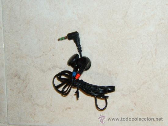 AURICULARES MINI PHONE PROFESSIONAL MICRO DYNAMIC STEREO HEADPHONES - NUEVO - AÑO 1996. (Radios, Gramófonos, Grabadoras y Otros - Transistores, Pick-ups y Otros)