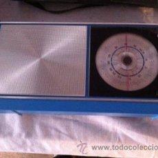 Radios antiguas: RADIO VANGUARD. Lote 36955588