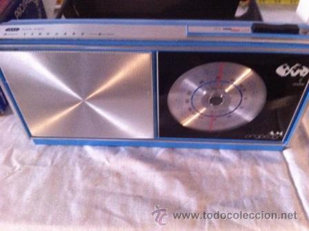 Radios antiguas: RADIO VANGUARD a estrenar - Foto 3 - 36955588