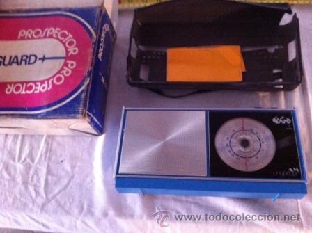 Radios antiguas: RADIO VANGUARD a estrenar - Foto 4 - 36955588
