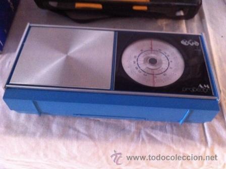 Radios antiguas: RADIO VANGUARD a estrenar - Foto 5 - 36955588