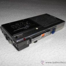 Radios Anciennes: NATIONAL RN-Z15 MICROCASSETTE RECORDER MINI GRABADORA PORTATIL VINTAGE AÑOS 80 MADE IN JAPAN. Lote 51220737