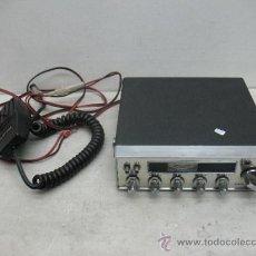 Radios antiguas: MUSTANG CB 3000 - RADIO EMISORA . Lote 37308251