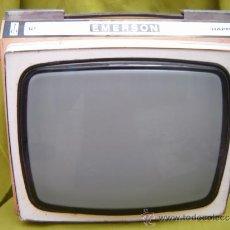 Radios antiguas: TELEVISOR PEQUEÑO EMERSON ANTIGUO PRECIOSO - COLECCIÓN PRIVADA. Lote 37517062
