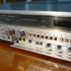 Radios antiguas: COMPACTO ZENITH MC 9160 VINTAGE. Lote 235115140
