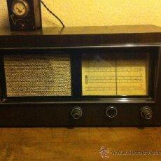 Radios antiguas: RADIO TELEFUNKEN. Lote 38220661