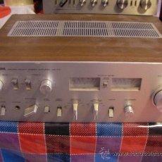 Radios antiguas: ANTIGUO E IMPRESIONANTE AMPLIFICADOR YAMAHA CA-710 EN -400 W. Lote 38472157